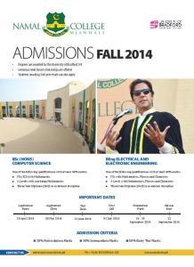 numl college
