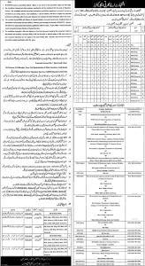 Educators Advertisement Multan
